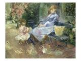 The Fairy Tale  1883