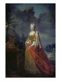 Maria Amalia Von Bayern  Gemahlin Karl Albrechts