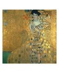 Portrait of Adele Bloch-Bauer I., 1907 Giclée par Gustav Klimt