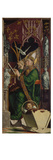Altarpiece of the Four Latin Doctors  about 1480 Right Panel  Inner Part  St Ambrose