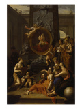 Homage to the Arts  1706