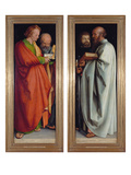 Four Apostles  1526