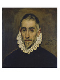 Portrait of a Nobleman  about 1585/90