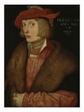 Philip the Warlike  Count Palatine  1517