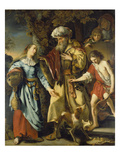 Abraham  Hagar and Ishmael