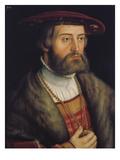 Wilhelm Iv Duke of Bavaria  1493-1550