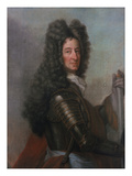 Elector Max Emanuel of Bavaria  about 1710/1720