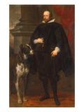 Herzog Wolfgang Wilhelm Von Pfalz- Neuburg  um 1630/32
