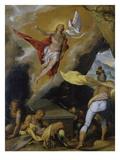 Resurrection  1576