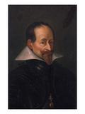 Prince Elector Maximilian I of Bavaria (1573-1651)