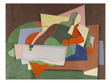 Reclining Nude  1925