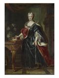 Electress Therese Kunigunde of Bavaria