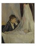 The Cradle  1872