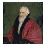 Bildnis Lujo Brentano  1915