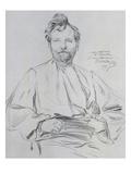 Self Portrait  1899