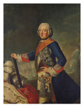 Frederick Ii (The Great) of Prussia