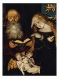 Nativity  1539