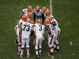 Cleveland Browns - Sept 23  2012