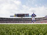 Buffalo Bills - Sept 16  2012: Brad Smith