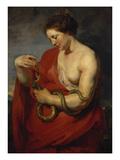 Hygieia  um 1615