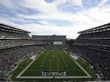 Philadelphia Eagles - Sept 16  2012: Lincoln Financial Field