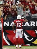 Arizona Cardinals - Sept 30  2012: Andre Roberts