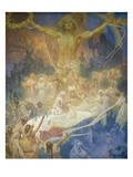 The Slav Epic: the Apotheosis of the Slavs  1928