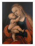 Madonna and Child (Passauer Gnadenbild)