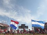 Tampa Bay Buccaneers - Sept 30  2012: National Hispanic Heritage Month