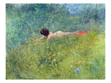 In the Grass (I Groengraset)  1902