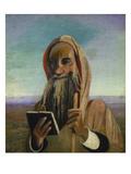 Teacher from Marocco  1908