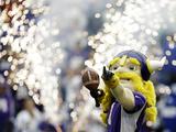 Minnesota Vikings - Sept 23  2012: Viktor