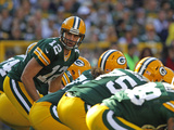 Green Bay Packers - Sept 30  2012: Aaron Rodgers