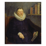 Bildnis Des Jan Brant  1635