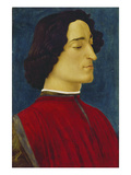 Giuliano De' Medici (1453-1478)  about 1478