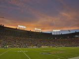 Green Bay Packers - Sept 13  2012: Lambeau Field