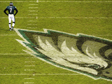 Philadelphia Eagles - Sept 30  2012: Michael Vick