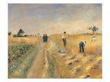 Die Schnitter  1873