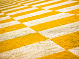 Tennessee Titans: Checkerboard Endzone in Neyland Stadium