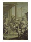 Einfuehrung in Den Tempel Der Schoenen Kuenste
