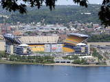 Pittsburgh Steelers - Sept 16  2012: Heinz Field