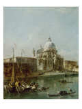 Santa Maria Della Salute  Venice