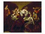 Nocturnal Concert (The Prodigal Son)