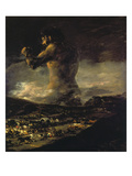 The Colossus  1808/1812