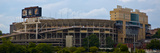 Tennessee Volunteers: Outside Neyland Stadium Panorama