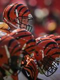 Cincinnati Bengals - Sept 23  2012: Andy Dalton