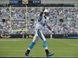 Carolina Panthers - Sept 16  2012: Cam Newton