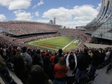 Chicago Bears - Sept 23  2012: Soldier Field
