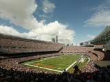 Chicago Bears - Sept 9  2012: Soldier Field