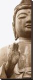 Buddha I Tableau sur toile par Boyce Watt